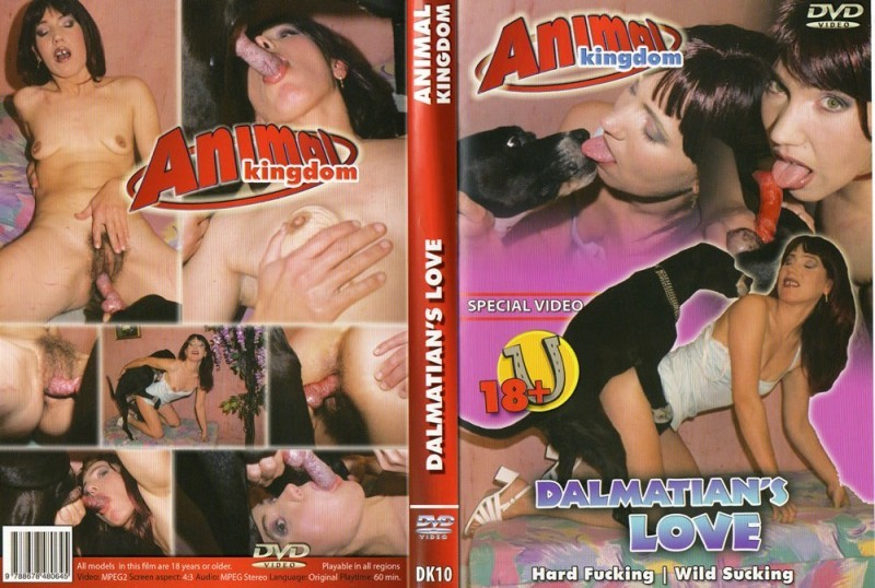 Animal Kingdom - Dalmation's Love