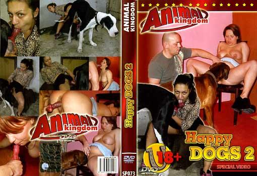 Animal Kingdom - Happy Dogs 2