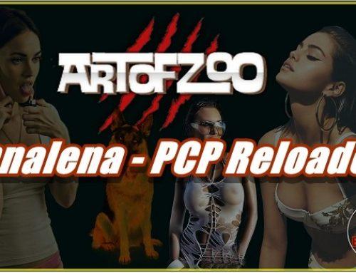 ArtOfZoo.Com – Annalena – PCP Reloaded