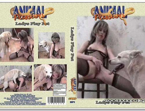 Animal Passion – Ladys Play Pet