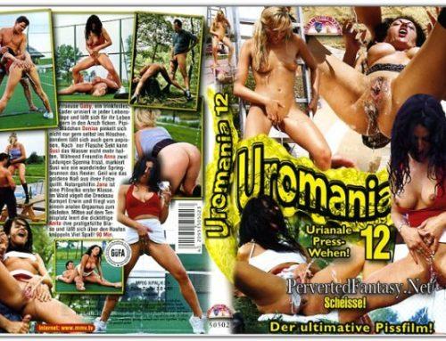 Uromania – 12 – Multi Media Verlag