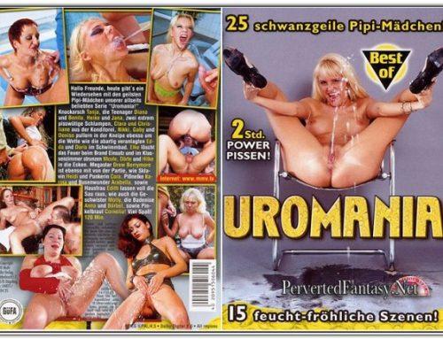 Uromania – 16 – Multi Media Verlag