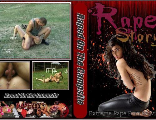 Rape Story – Raped On The Campsite
