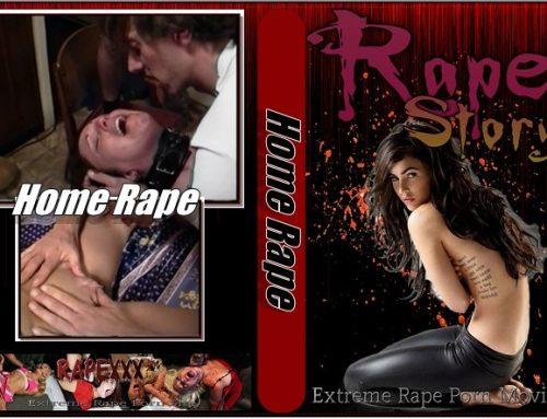Rape Story – Home Rape