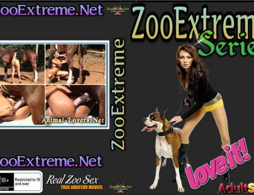 ZooExtreme Serie 44