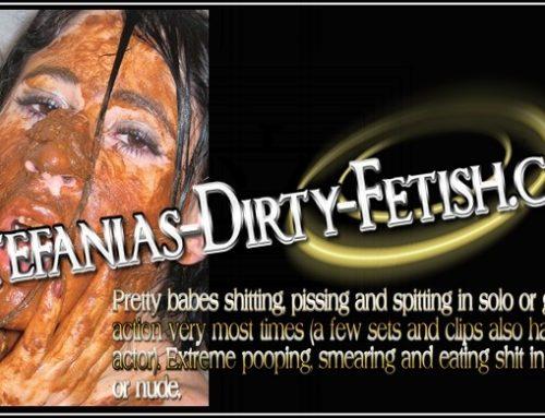 Estefanias-Dirty-Fetish.com