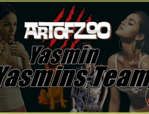 ArtOfZoo.Com – Yasmin – Yasmins Team