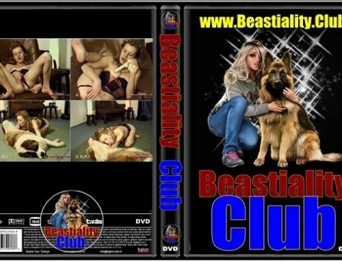 Beastiality Club Series – Volume – 51