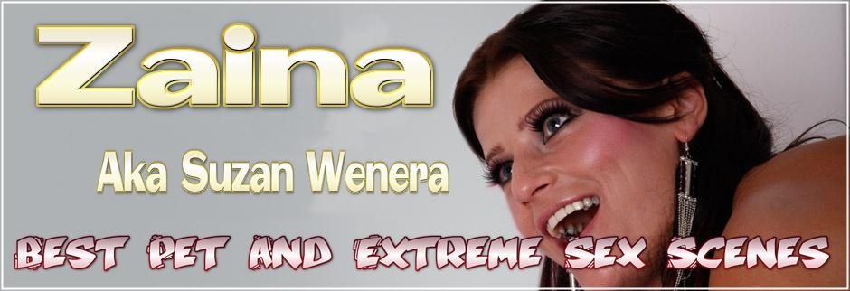 Архивы Zaina Aka Suzan Wenera | FetishXXX