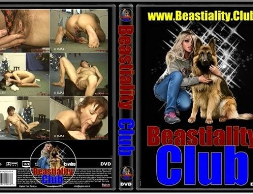 Beastiality Club Series – Volume – 52