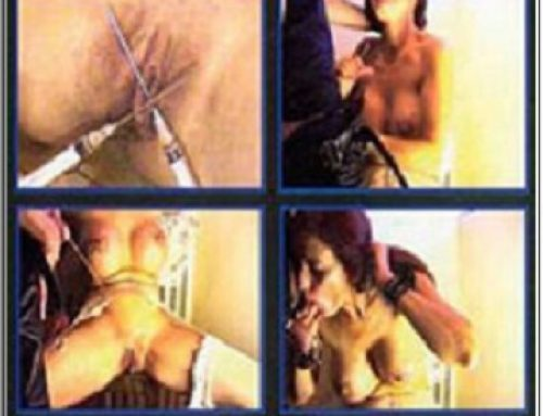 French Kinky – Piercing Appointment