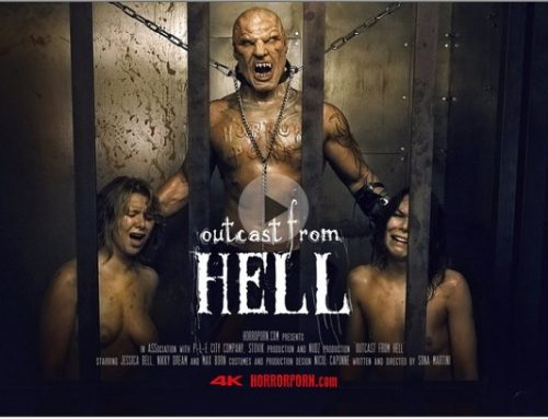 HorrorPorn.com – Outcast From Hell