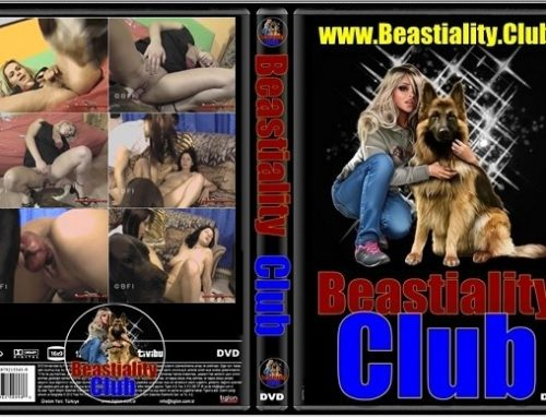 Beastiality Club Series – Volume – 54