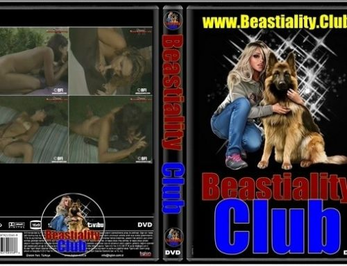 Beastiality Club Series – Volume – 55