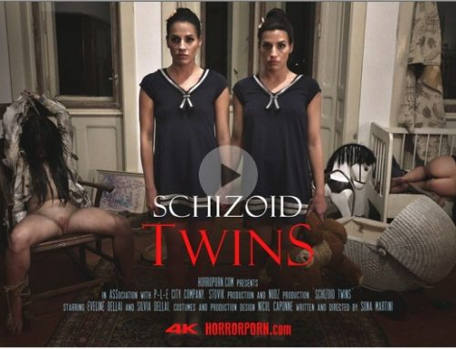 HorrorPorn.com – Schizoid Twins