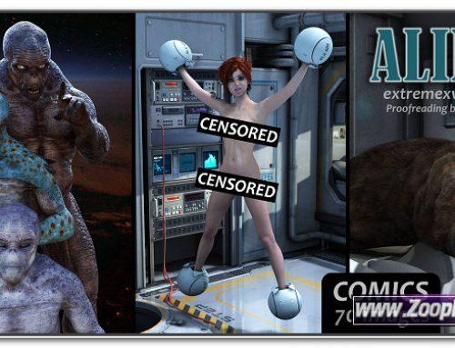 Aliens – ExtremeXWorld.Net