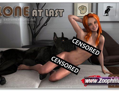 Alone At Last – ExtremeXWorld.Net