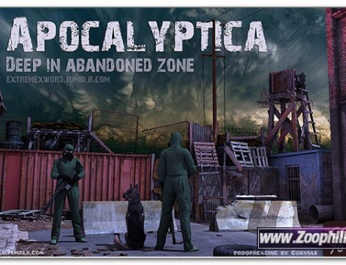 Apocalyptica 1 – ExtremeXWorld.Net