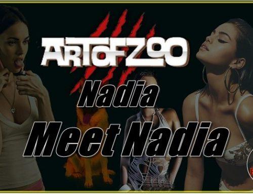 ArtOfZoo.Com – Nadia – Meet Nadia