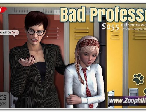 Bad Professor – ExtremeXWorld.Net