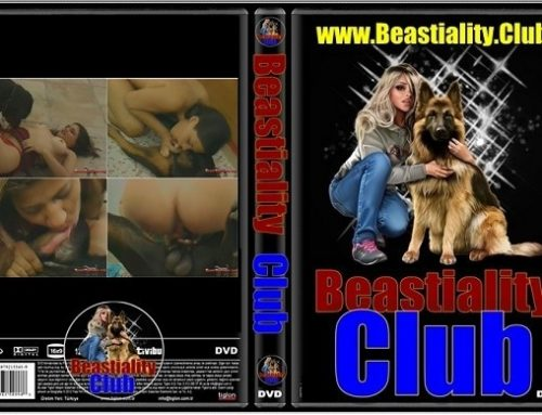 Beastiality Club Series – Volume – 56