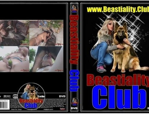 Beastiality Club Series – Volume – 58