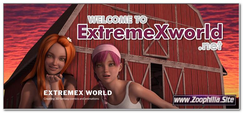 ExtremeXWorld.Net