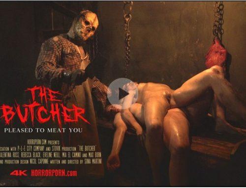 HorrorPorn.com – The Butcher