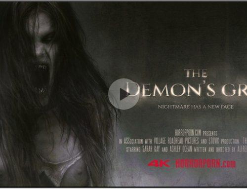 HorrorPorn.com – The Demons Grip