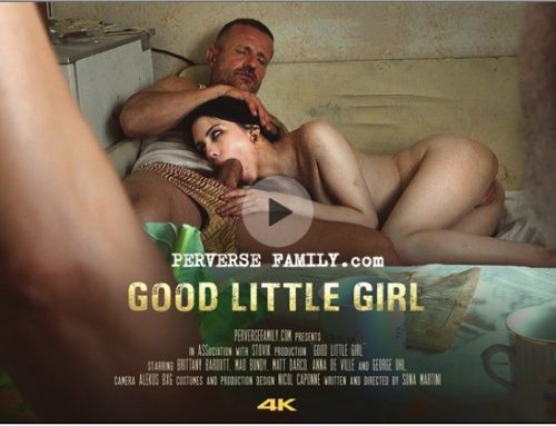 PerverseFamily.com – Good Little Girl