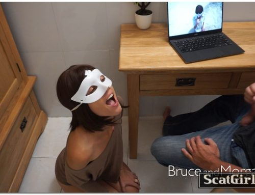 Im A Toilet In The Office – BruceAndMorgan