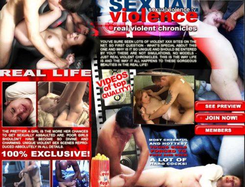 SexualViolence.tv