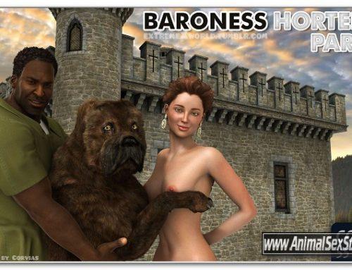 Baroness Hortense 2 – ExtremeXWorld.Net