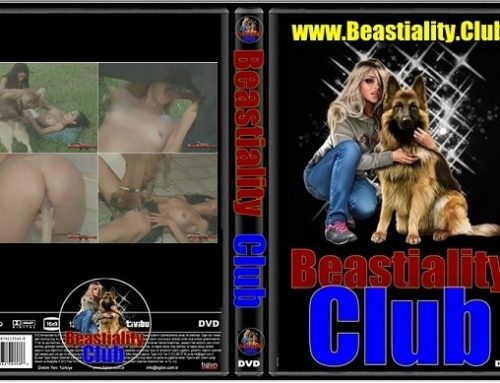 Beastiality Club Series – Volume – 61