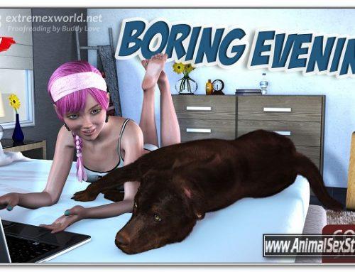 Boring Evening – ExtremeXWorld.Net
